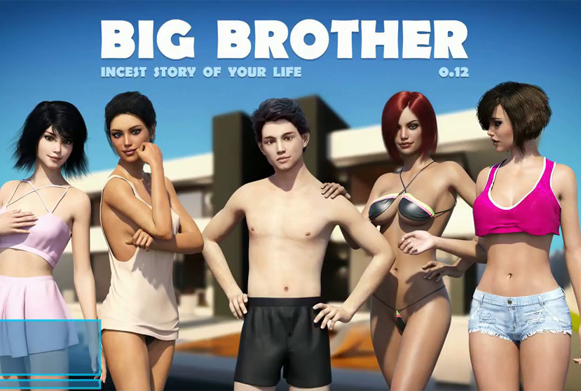 Big Brother Adult Game