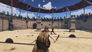 Blackthorn Arena Free Download Repack-Games