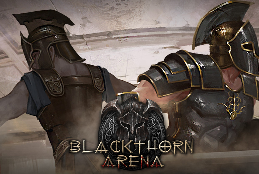 Blackthorn Arena Repack-Games