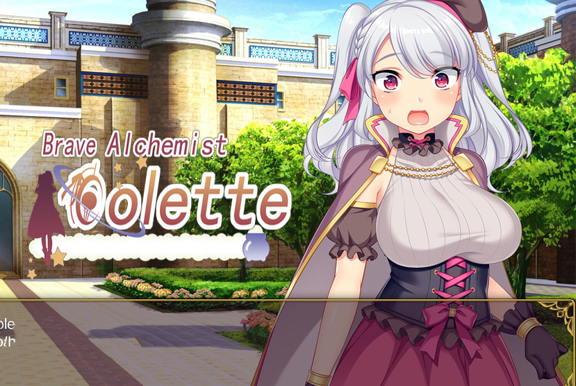 Brave Alchemist Colette INSTALLED GAME