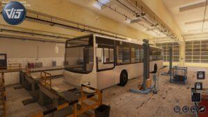 Bus Mechanic Simulator Free Download Repack-Games