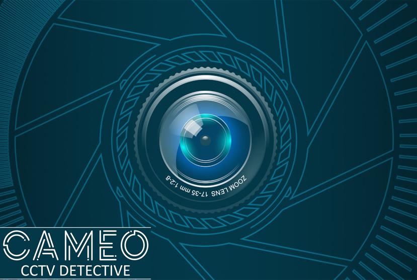 CAMEO CCTV Detective Repack-Games
