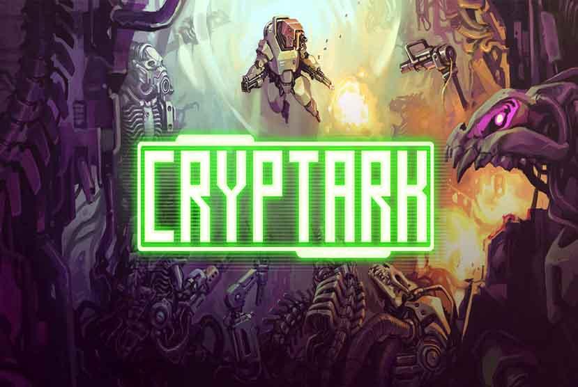 CRYPTARK Free Download Torrent Repack-Games