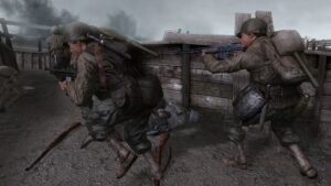 Call of Duty 2 Free Download Repack-Games