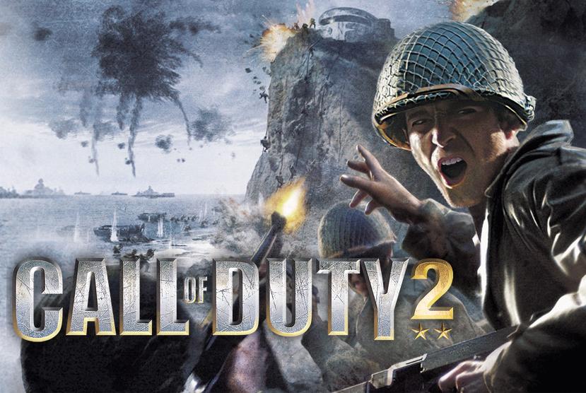 Call of Duty 2 Repack-Games