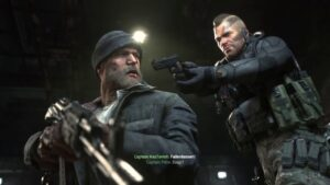 Call of Duty Modern Warfare 2 Campaign Remastered Repack-Games