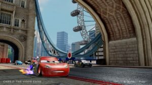 Cars 2 The Video Game Free Download Repack-Games