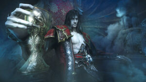 Castlevania Lords of Shadow 2 Free Download Repack-Games