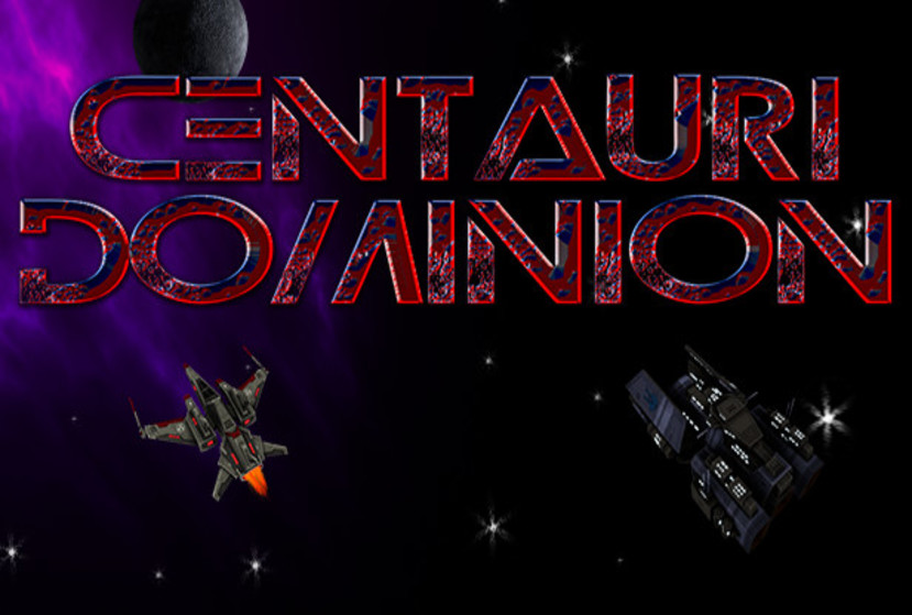 Centauri Dominion Repack-Games