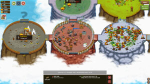 Circle Empires Rivals Free Download Repack-Games