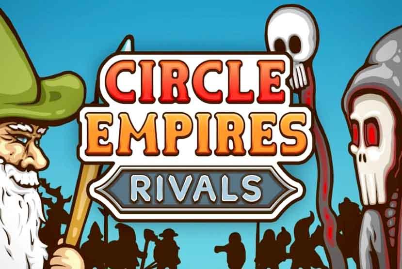 Circle Empires Rivals Free Download Torrent Repack-Games