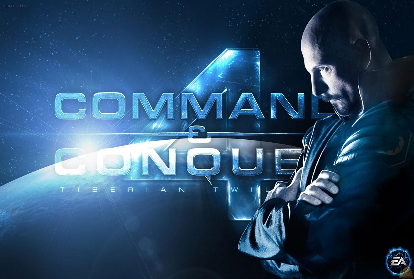Command and Conquer 4 Tiberian Twilight Repack-Games