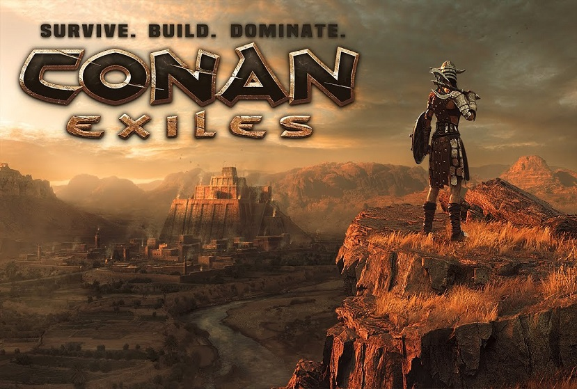 Conan Exiles Free Download (v5561416) updated version 2021