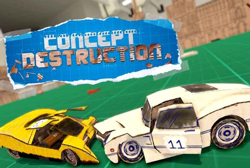 Concept Destruction Free Download Torrent Repack-Games
