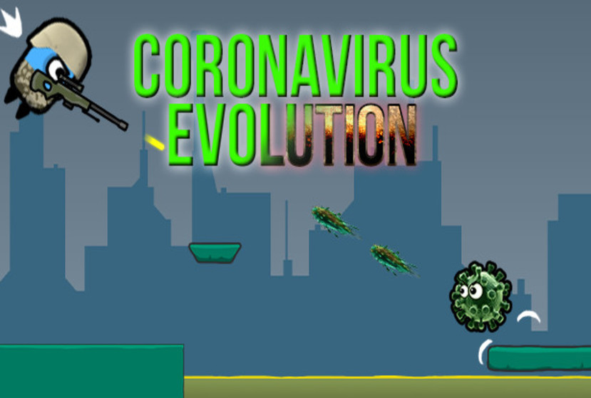 Coronavirus Evolution Repack-Games