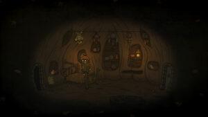 Creepy Tale Free Download Repack-Games