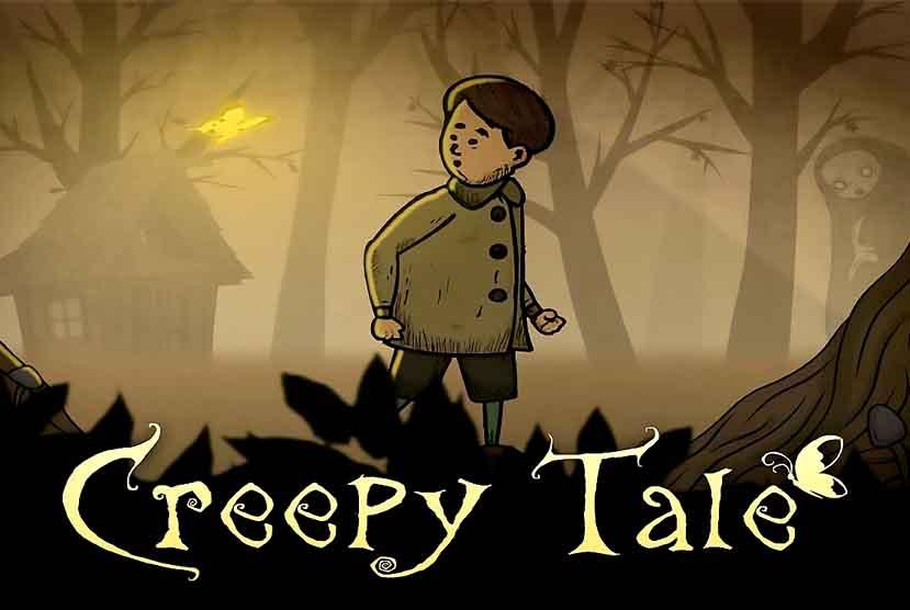 Creepy Tale Free Download Torrent Repack-Games