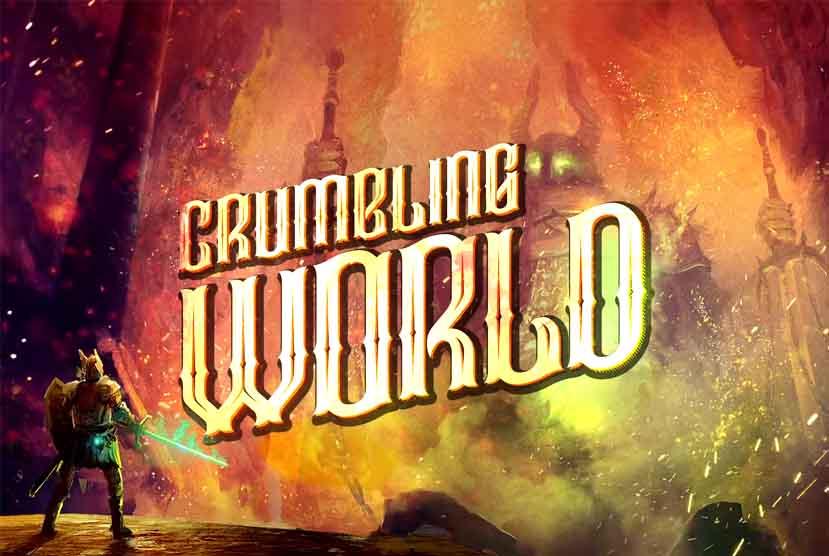Crumbling World Free Download Torrent Repack-Games