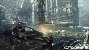 Crysis 2 Maximum Edition Free Download Repack-Games