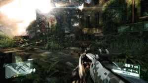Crysis 3 Free Download Repack-Games