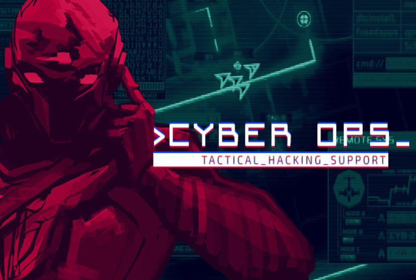 Cyber Ops Repack-Games