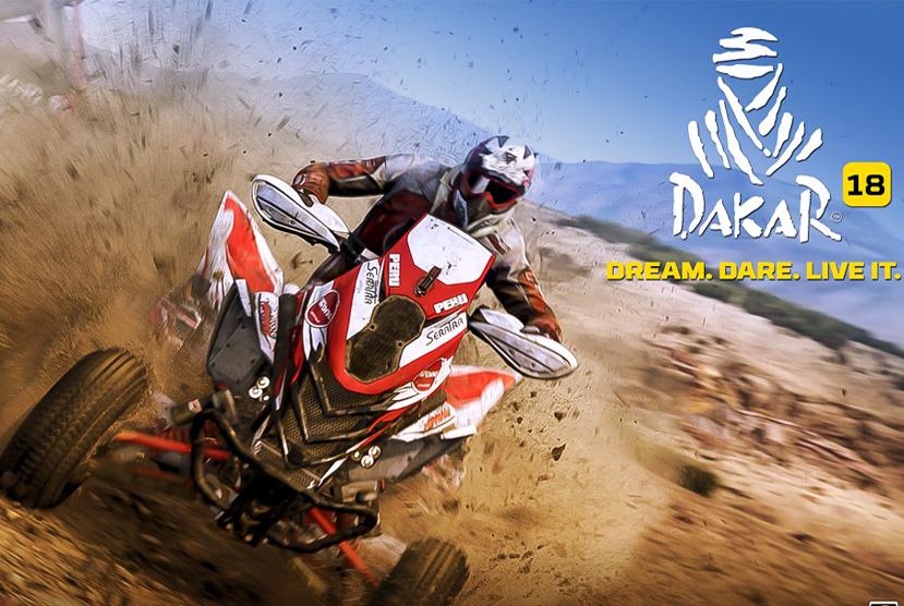 Dakar 18 Free Download Repack
