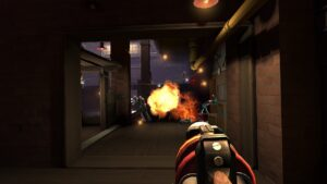 Dead and Buried II VR Free Download Repack-Games