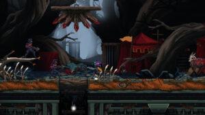 Deaths Gambit Free Download Repack-Games