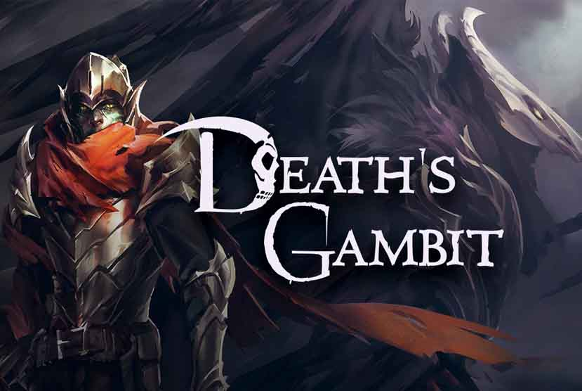 Deaths Gambit Free Download Torrent Repack-Games