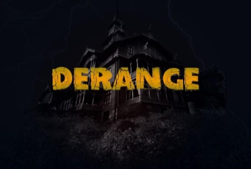 Derange Repack-Games