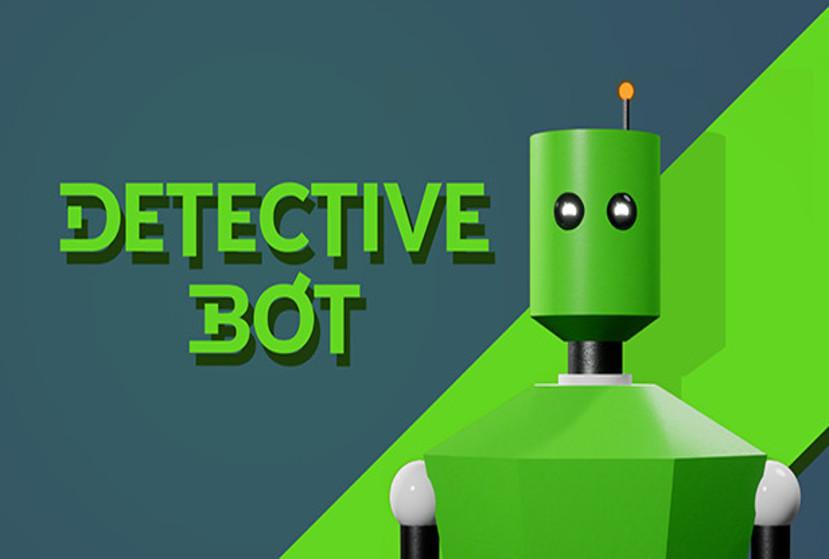 Detective Bot Repack-Games