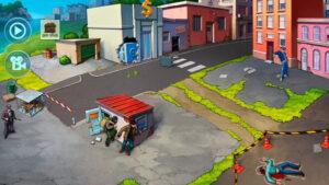 Doodle Mafia Free Download Repack-Games