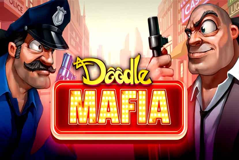 Doodle Mafia Free Download Torrent Repack-Games