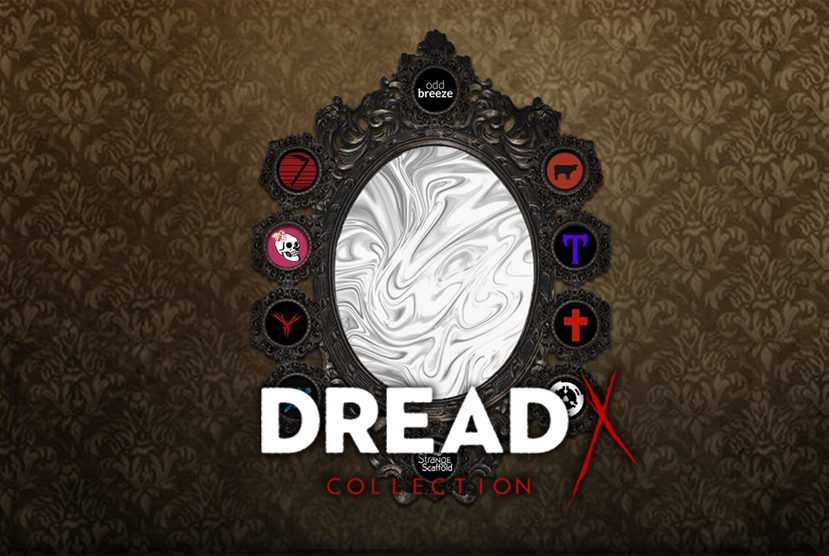 Dread X Collection Repack-Games