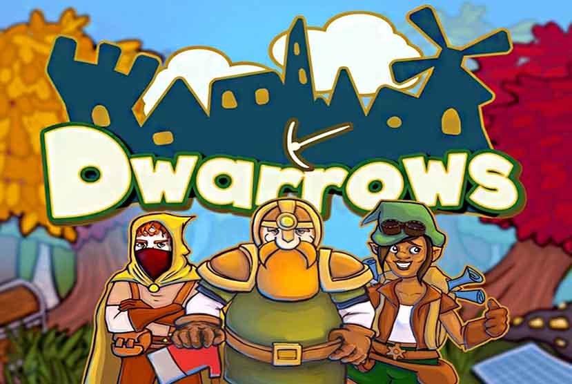 Dwarrows Free Download Torrent Repack-Games