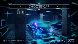Electro Ride: The Neon Racing Free Download Repack-Games