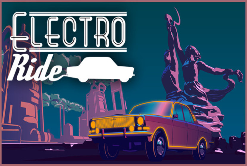 Electro Ride: The Neon Racing Repack-Games