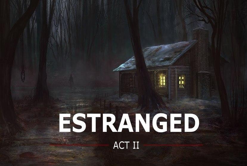 Estranged: Act II Repack-Games