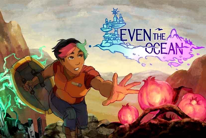Even the Ocean Free Download Torrent Repack-Games