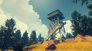 Firewatch Free Download Crack Repack-Games