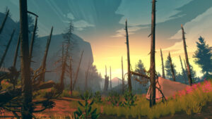 Firewatch Free Download Repack-Games