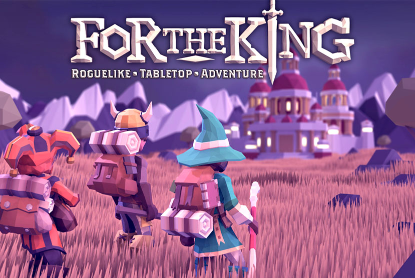 For The King Free Download Torrent Repack-Games