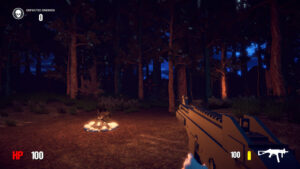 Forest Of The Dead Free Download Repack-Games