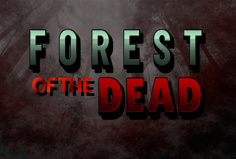 Forest Of The Dead Repack-Games