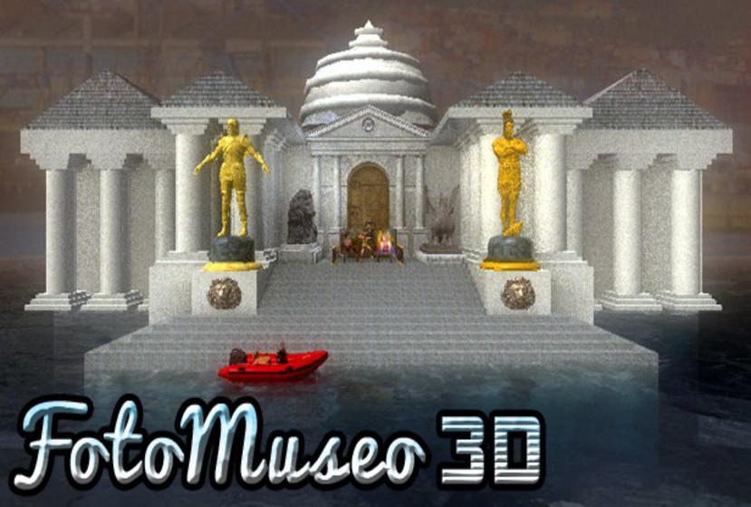 FotoMuseo 3D Repack-Games