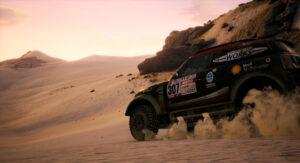 Free Downlaod Dakar 18