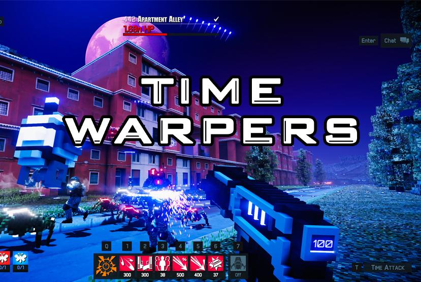 Free download Time Warpers