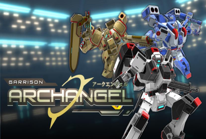 Garrison: Archangel Repack-Games