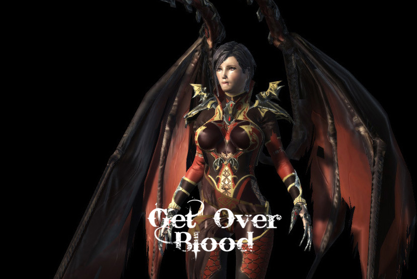 Get Over Blood Free Download