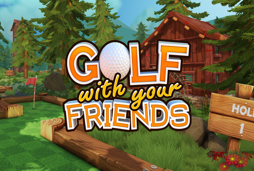 Golf With Your Friends Repack-Games